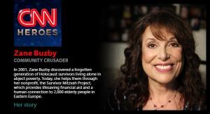 Zane Buzby  CNN Heroes